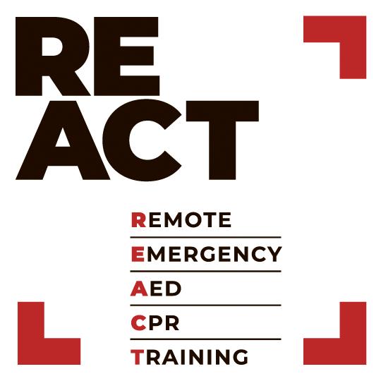 REACT Training