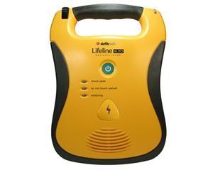 DEFIBTECH LIFELINE AED DCF